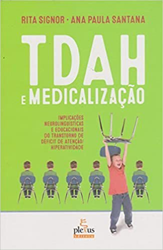 Tdah e Medicalizacao