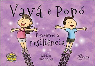 Vava e Popo Descobrem a Resiliencia