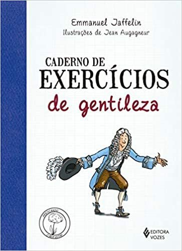 Caderno de Exercicios de Gentileza