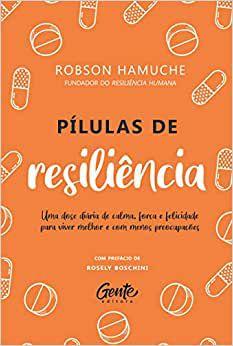Pilulas de Resiliencia