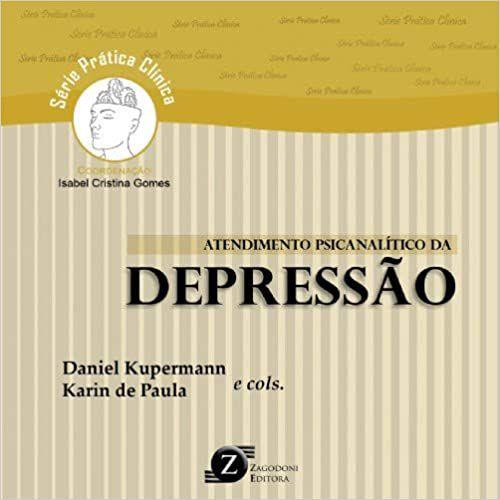 Atendimento Psicanalítico da Depressão