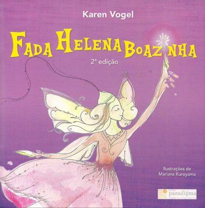 Fada Helena Boazinha