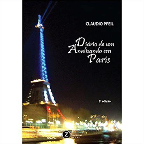 Diario de Um Analisando Em Paris 3 Ed