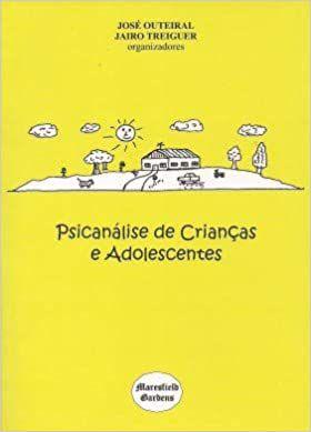 Psicanálise de Crianças e Adolescentes