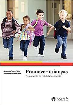 Promove-Crianças: Treinamento de Habilidades Sociais
