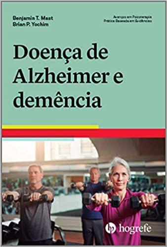 Doenca de Alzheimer e Demencia