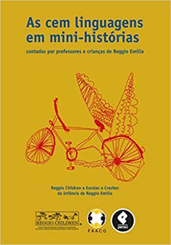 As Cem Linguagens em Mini-histórias