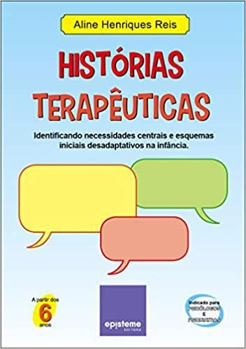 Histórias Terapêuticas