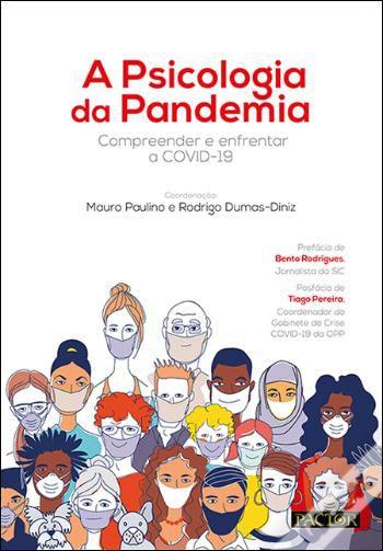A Psicologia Da Pandemia Compreender e Enfrentar a COVID-19