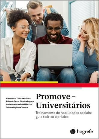 Promove Universitários