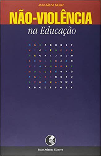 Não-Violência Na Educação