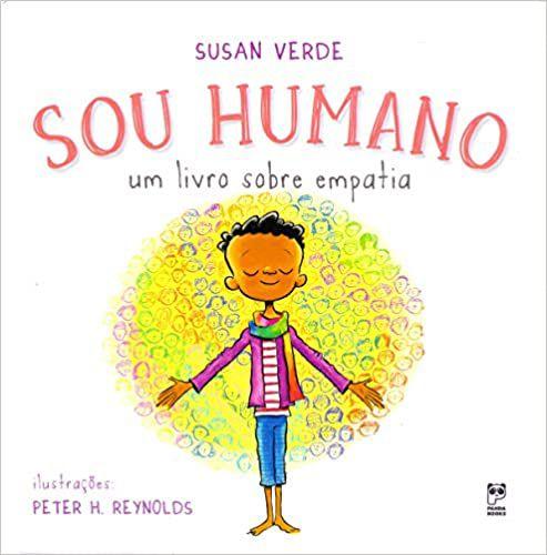 Sou Humano: Um Livro Sobre Empatia