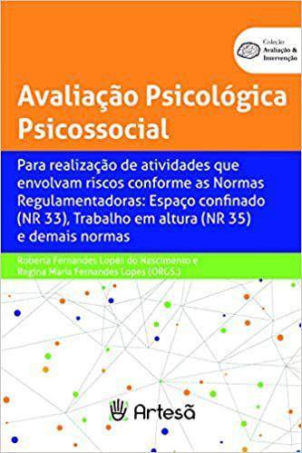Avaliação Psicológica Psicossocial