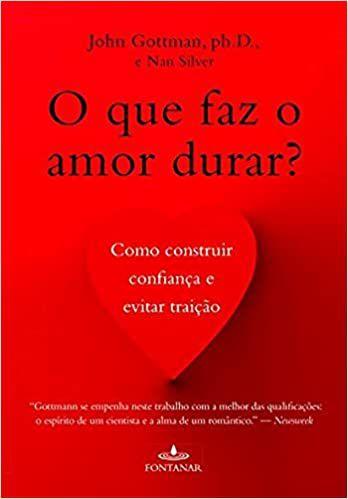 O Que Faz o Amor Durar?