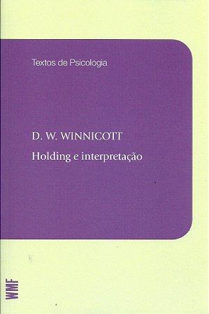 HOLDING E INTERPRETAÇÃO