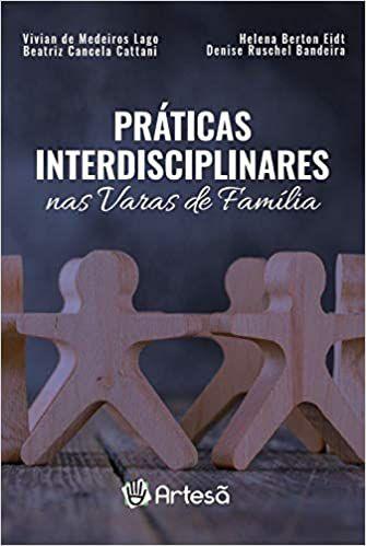 Práticas Interdisciplinares nas Varas de Família