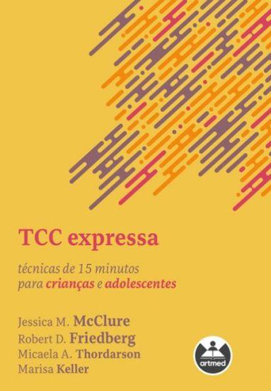 TCC Expressa - Técnicas de 15 Minutos para Crianças e Adolescentes