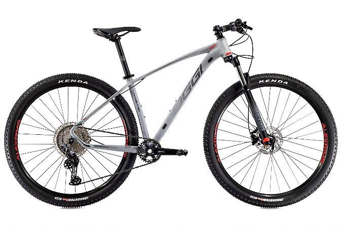 Bicicleta OGGI Big Wheel 7.2 2021