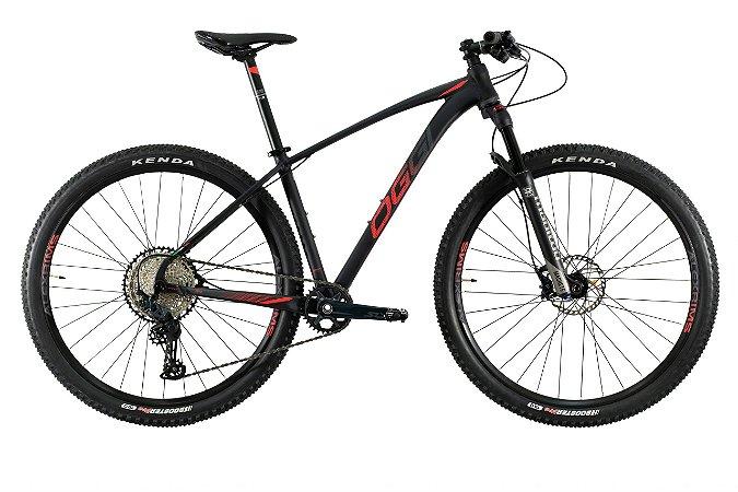 Bicicleta OGGI Big Wheel 7.4 2021