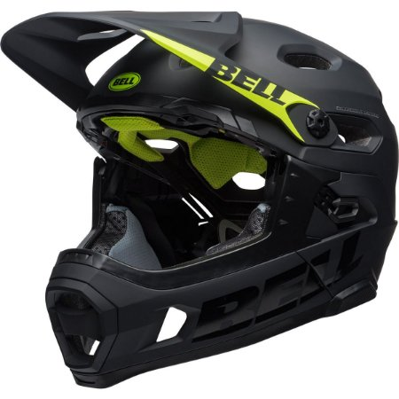 Capacete Bell Super Dh Mips Full Face Enduro