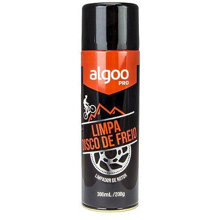 Limpa Disco De Freio Spray Algoo 300ml