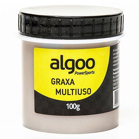 Graxa Multiuso Algoo 100G