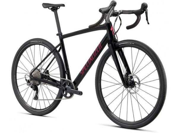 Bicicleta Specialized Diverge Comp E5 2021