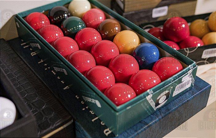 Jogo de bolas Belgas Aramith