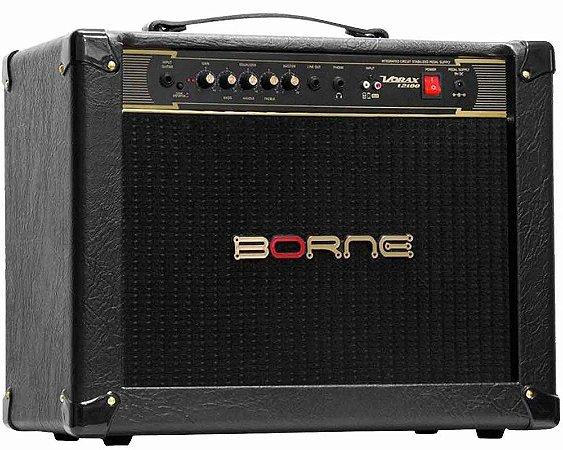 Amplificador Borne Vorax 12100