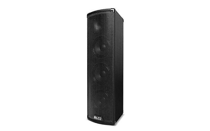 """Caixa Acústica Ativa Alto Professional Trouper 3x6,5"""" 200w"""