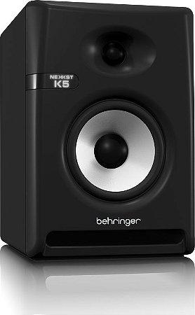 Monitor de Estúdio Behringer Nekkst K5