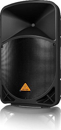 Caixa Acústica Ativa Behringer Eurolive B115 MP3 1000W