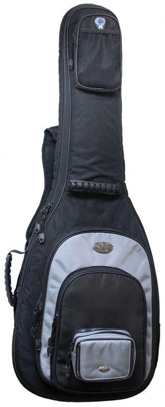Capa CNB EGB1600 Luxo para Guitarra