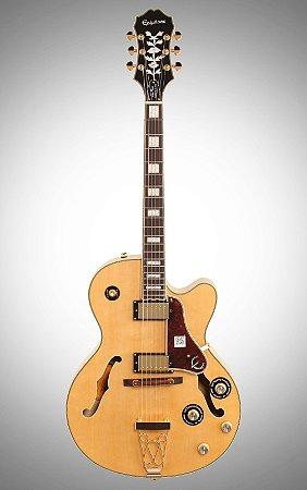 Guitarra Acústica Epiphone Emperor II Pro Joe Pass