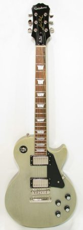 Guitarra Epiphone Les Paul Standard Limited Edition TV