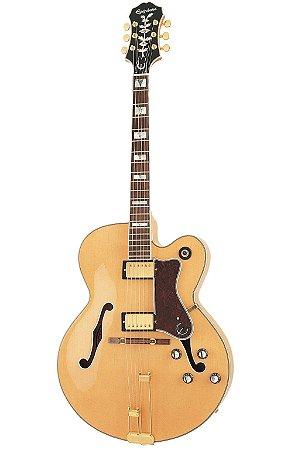 Guitarra Acústica Epiphone Broadway Natural