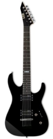 Guitarra ESP LTD M10
