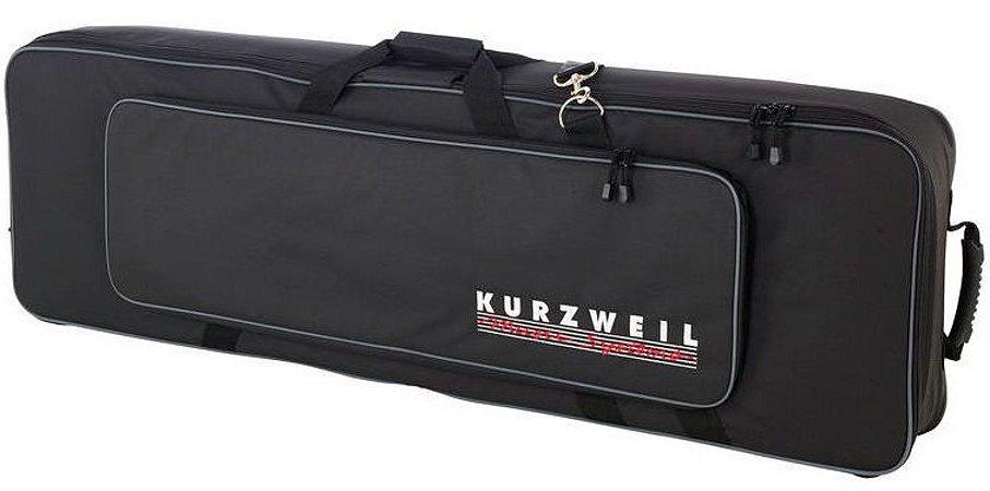 Case Kurzweil Kb 76 Gig Bag para Teclado