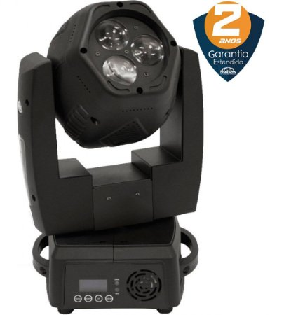 Moving Heads PLS Duo Free 300w