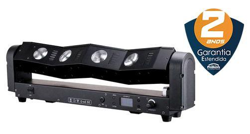 Ribalta PLS Twister RGBW 150w