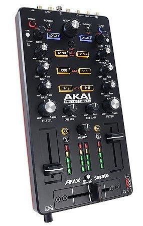 Controlador Akai Professional AMX