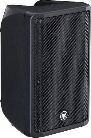 "Caixa Acústica Ativa Yamaha DBR10 Series 1x10"" 700w Bivolt"