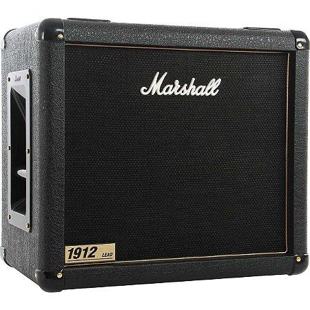 Gabinete Marshall 1912 150W 1x12 para Guitarra