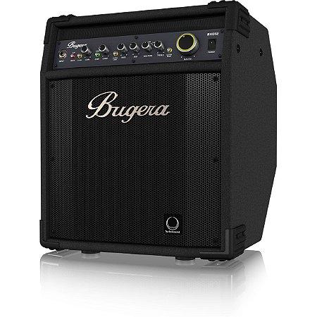 """Amplificador Bugera BXD12A 1x12"""" 1000w para Contrabaixo"""