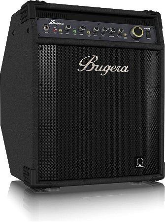 "Amplificador Bugera BXD15 1x15"" 1000w para Contrabaixo"