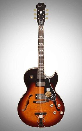 Guitarra Acústica Epiphone ES 175 Reissue Premium