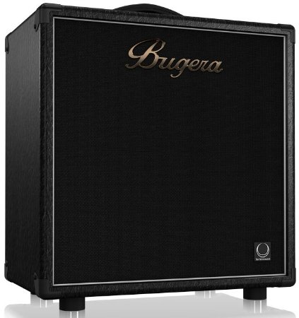 """Caixa Acústica Bugera 112TS 1x12"""" 80w para Guitarra"""