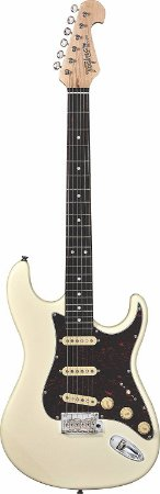 Guitarra Stratocaster Tagima T 635 Classic Rosewood