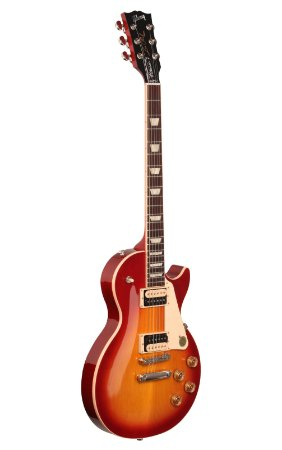 Guitarra Gibson Les Paul Classic 2017 T com Case