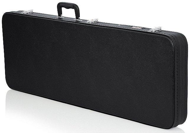 Case Gator Gwe Elec Wide para Guitarra